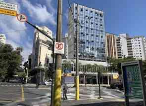 Loja para alugar em Avenida Bias Fortes, Lourdes, Belo Horizonte, MG valor de R$ 800,00 no Lugar Certo