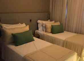 Apart Hotel, 2 Quartos, 1 Vaga, 1 Suite em Qs 01, Área de Desenvolvimento Econômico, Águas Claras, DF valor de R$ 349.000,00 no Lugar Certo