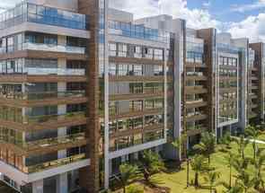 Apartamento, 4 Quartos, 4 Vagas, 4 Suites em Noroeste, Brasília/Plano Piloto, DF valor de R$ 2.800.000,00 no Lugar Certo