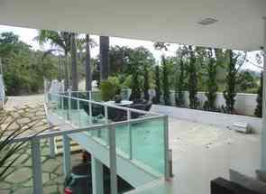 Casa em Condomínio, 4 Quartos, 6 Vagas, 4 Suites em Madrigais, Passárgada, Nova Lima, MG valor de R$ 5.000.000,00 no Lugar Certo