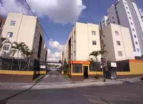 Apartamento, 3 Quartos, 1 Vaga em Fonte Grande, Contagem, MG valor de R$ 229.950,00 no Lugar Certo