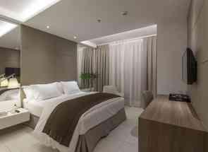 Apartamento, 1 Quarto, 1 Vaga, 1 Suite em Av. Prudente de Morais, Cidade Jardim, Belo Horizonte, MG valor de R$ 359.089,00 no Lugar Certo