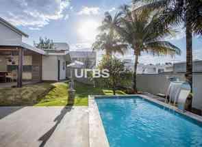 Casa em Condomínio, 4 Quartos, 4 Vagas, 4 Suites em Alphaville Ipês, Goiânia, GO valor de R$ 2.860.000,00 no Lugar Certo