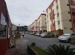 Apartamento, 2 Quartos em Belo Vale, Santa Luzia, MG valor de R$ 135.000,00 no Lugar Certo