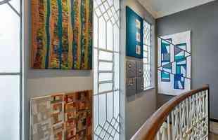 Galeria Arte Têxtil, de Liliane Coelho