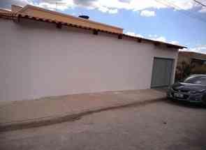 Casa, 3 Quartos, 2 Vagas, 1 Suite em Eldorado (parque Durval de Barros), Ibirité, MG valor de R$ 320.000,00 no Lugar Certo