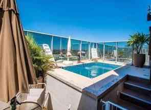Cobertura, 3 Quartos, 3 Vagas, 1 Suite em Rua 9 Sul, Sul, Águas Claras, DF valor de R$ 978.000,00 no Lugar Certo