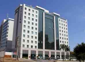 Apart Hotel, 1 Quarto, 1 Vaga em Sof Sul, Setor Industrial, DF valor de R$ 290.000,00 no Lugar Certo