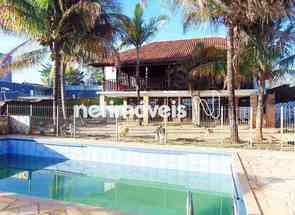 Casa Comercial, 3 Vagas, 1 Suite em Jardim Atlântico, Belo Horizonte, MG valor de R$ 2.650.000,00 no Lugar Certo