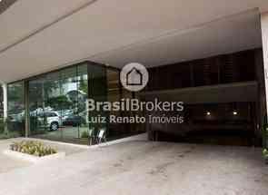 Andar, 11 Vagas para alugar em Luxemburgo, Belo Horizonte, MG valor de R$ 25.222,00 no Lugar Certo