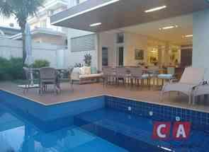 Casa em Condomínio, 4 Quartos, 2 Vagas, 4 Suites em Alameda D 5, Jardins Mônaco, Aparecida de Goiânia, GO valor de R$ 2.000.000,00 no Lugar Certo