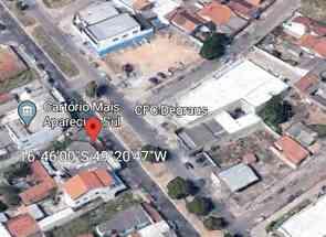 Lote em Rua 10 C, Setor Garavelo, Aparecida de Goiânia, GO valor de R$ 800.000,00 no Lugar Certo