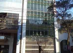 Prédio, 4 Vagas para alugar em Santa Efigênia, Belo Horizonte, MG valor de R$ 17.500,00 no Lugar Certo