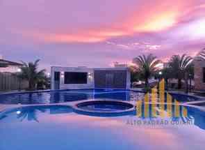 Casa em Condomínio, 3 Quartos, 4 Vagas, 1 Suite em Vila João Vaz, Goiânia, GO valor de R$ 750.000,00 no Lugar Certo