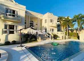 Casa em Condomínio, 4 Quartos, 10 Vagas, 4 Suites em Residencial Aldeia do Vale, Goiânia, GO valor de R$ 12.500.000,00 no Lugar Certo