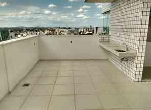 Cobertura, 2 Quartos, 2 Vagas, 1 Suite em Castelo, Belo Horizonte, MG valor de R$ 642.600,00 no Lugar Certo
