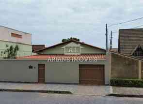 Casa, 4 Quartos, 4 Vagas, 1 Suite em Rua Rubi, Arvoredo, Contagem, MG valor de R$ 780.000,00 no Lugar Certo