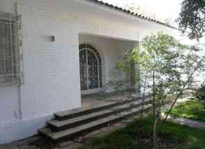 Casa, 5 Quartos, 5 Vagas para alugar em Carmo, Belo Horizonte, MG valor de R$ 6.000,00 no Lugar Certo