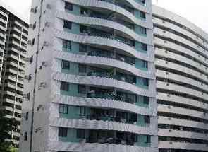 Apartamento, 3 Quartos, 2 Vagas, 1 Suite para alugar em Tamarineira, Recife, PE valor de R$ 2.800,00 no Lugar Certo