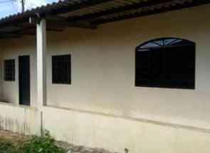 Casa, 1 Quarto, 4 Vagas em Setor Oeste, Sobradinho, DF valor de R$ 120.000,00 no Lugar Certo