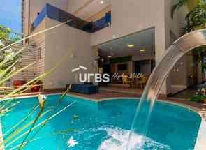 Casa, 4 Quartos, 3 Vagas, 4 Suites em Rua das Eugênias, Jardins Verona, Goiânia, GO valor de R$ 3.200.000,00 no Lugar Certo