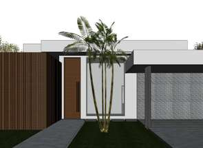 Casa em Condomínio, 3 Quartos, 2 Vagas, 1 Suite em Condominio Estancia da Mata, Lagoa Santa, MG valor de R$ 700.000,00 no Lugar Certo