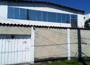 Casa, 5 Quartos, 1 Vaga, 1 Suite para alugar em Avenida dos Engenheiros, Castelo, Belo Horizonte, MG valor de R$ 5.700,00 no Lugar Certo