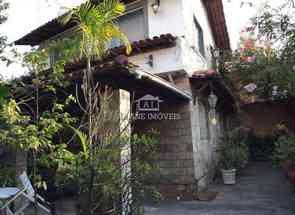 Casa, 4 Quartos, 5 Vagas, 2 Suites em Rua Alegria, Paraíso, Belo Horizonte, MG valor de R$ 850.000,00 no Lugar Certo