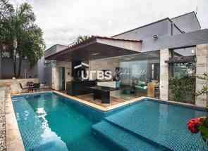 Casa em Condomínio, 3 Quartos, 3 Vagas, 3 Suites em Alphaville Flamboyant Residencial Araguaia, Goiânia, GO valor de R$ 1.630.000,00 no Lugar Certo