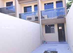 Casa, 2 Quartos, 2 Vagas em Rua Riachão, Itacolomi, Betim, MG valor de R$ 178.000,00 no Lugar Certo