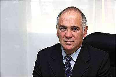 Leonardo Costa, da CMI/Secovi-MG, diz que obras urgentes não precisam de aprovação - Gladyston Rodrigues/Esp.EM/D.A.Press