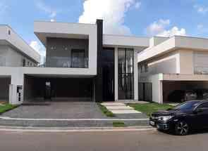 Casa em Condomínio, 4 Quartos, 6 Vagas, 4 Suites em Rua das Eugênias, Jardins Verona, Goiânia, GO valor de R$ 1.850.000,00 no Lugar Certo