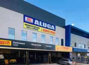 Sala para alugar em Trecho Sia Trecho 2, Zona Industrial, Guará, DF valor de R$ 20.000,00 no Lugar Certo
