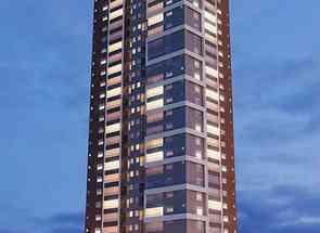 Apartamento, 3 Quartos, 2 Vagas, 3 Suites em Rua C238, Jardim América, Goiânia, GO valor de R$ 718.500,00 no Lugar Certo