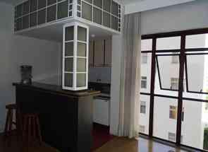 Apartamento, 1 Quarto em Avenida Getulio Vargas, Funcionários, Belo Horizonte, MG valor de R$ 350.000,00 no Lugar Certo