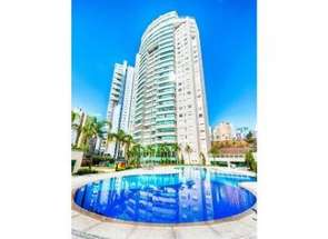 Apartamento, 4 Quartos, 4 Vagas, 2 Suites em Rua Maestro Arthur Bosmans, Belvedere, Belo Horizonte, MG valor de R$ 2.250.000,00 no Lugar Certo