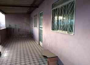 Casa, 1 Quarto em Buganville, Contagem, MG valor de R$ 175.000,00 no Lugar Certo