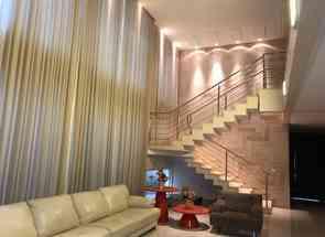 Casa em Condomínio, 5 Quartos, 4 Vagas, 4 Suites em Rua das Bromélias, Jardins Verona, Goiânia, GO valor de R$ 1.700.000,00 no Lugar Certo