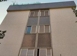 Apartamento, 2 Quartos, 2 Vagas, 1 Suite para alugar em Rua Tereza Mota Valadares, Buritis, Belo Horizonte, MG valor de R$ 1.200,00 no Lugar Certo