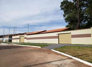 Casa, 2 Quartos, 2 Vagas, 1 Suite em Jardim Flamboyant, Senador Canedo, GO valor de R$ 151.000,00 no Lugar Certo