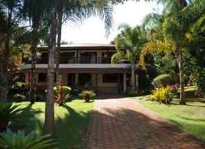 Casa em Condomínio, 4 Quartos, 2 Suites em Alameda Piratã, Casa Branca, Brumadinho, MG valor de R$ 1.300.000,00 no Lugar Certo