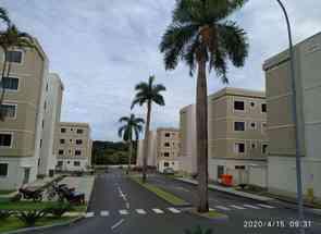 Apartamento, 2 Quartos, 1 Vaga em Setor Serra Dourada, Aparecida de Goiânia, GO valor de R$ 35.000,00 no Lugar Certo