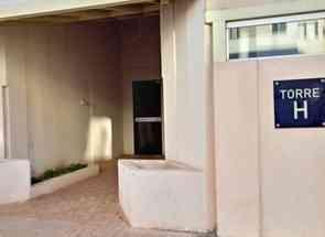 Apartamento, 3 Quartos, 1 Vaga, 1 Suite em Total Ville, Setore Meireles, Santa Maria, DF valor de R$ 155.000,00 no Lugar Certo