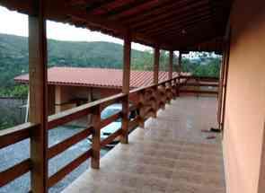 Casa, 3 Quartos, 10 Vagas, 1 Suite em Centro, Jaboticatubas, MG valor de R$ 300.000,00 no Lugar Certo