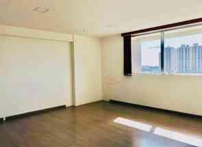 Sala, 4 Vagas em Rua Copaíba 1 Condomínio Geral Df Century Plaza, Norte, Águas Claras, DF valor de R$ 1.050.000,00 no Lugar Certo