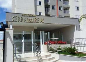 Apartamento, 3 Quartos, 1 Vaga, 1 Suite em Avenida Barão do Rio Branco, Jardim Nova Era, Aparecida de Goiânia, GO valor de R$ 220.000,00 no Lugar Certo