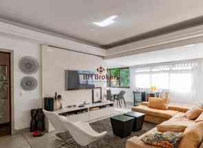 Apartamento, 4 Quartos, 3 Vagas, 2 Suites para alugar em Nicarágua, Sion, Belo Horizonte, MG valor de R$ 6.300,00 no Lugar Certo
