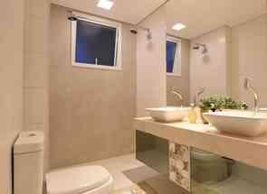 Apartamento, 3 Quartos, 2 Vagas, 3 Suites em Parque Lozandes, Goiânia, GO valor de R$ 639.500,00 no Lugar Certo