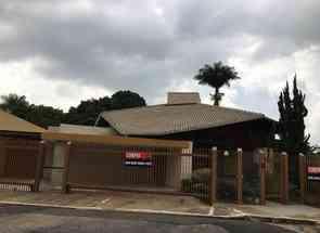 Casa, 4 Quartos, 6 Vagas, 2 Suites em Lago Norte, Brasília/Plano Piloto, DF valor de R$ 2.300.000,00 no Lugar Certo