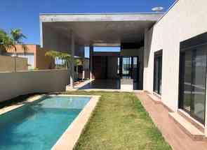 Casa em Condomínio, 4 Quartos, 6 Vagas, 4 Suites em Avenida Diógenes Dolival Sampaio, Jardins Munique, Goiânia, GO valor de R$ 3.850.000,00 no Lugar Certo